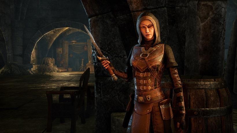 The Dark Brotherhood The Elder Scrolls Online feature