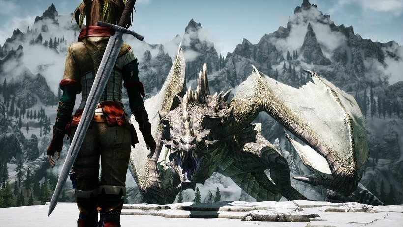 The Elder Scrolls Skyrim could be getting remastered2