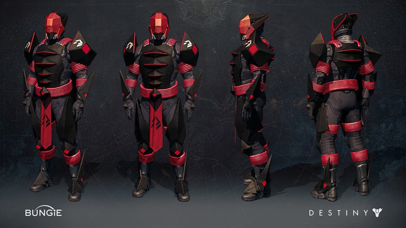 Titan-armour