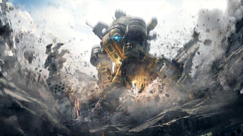 Titanfall 2 release window revealed 2