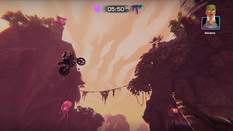 Trials of the Blood Dragon (11)