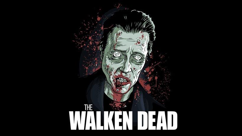 Walken-Dead