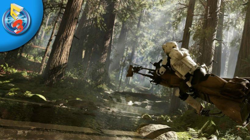 battlefront E3