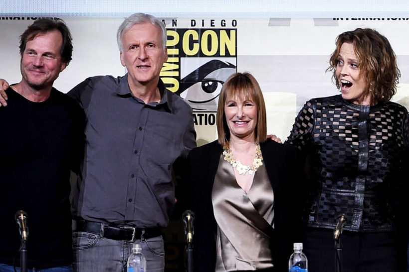 "Comic-Con International 2016 - ""Aliens: 30th Anniversary"" Panel"