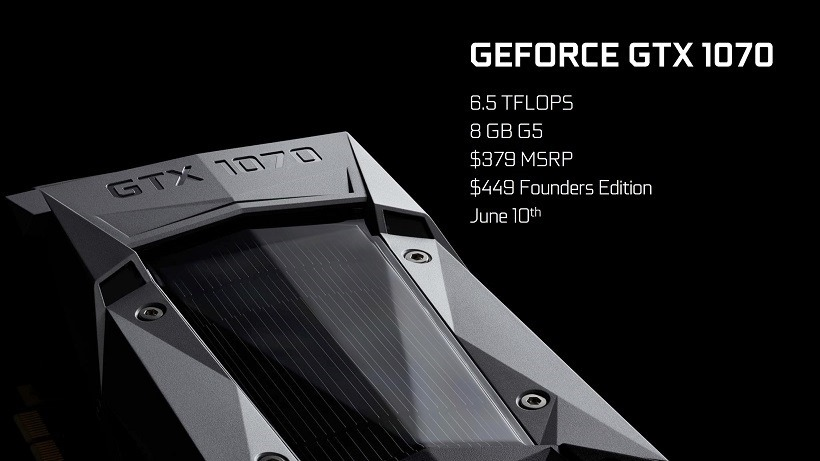 GTX 1080 Founder's Edition Review 1