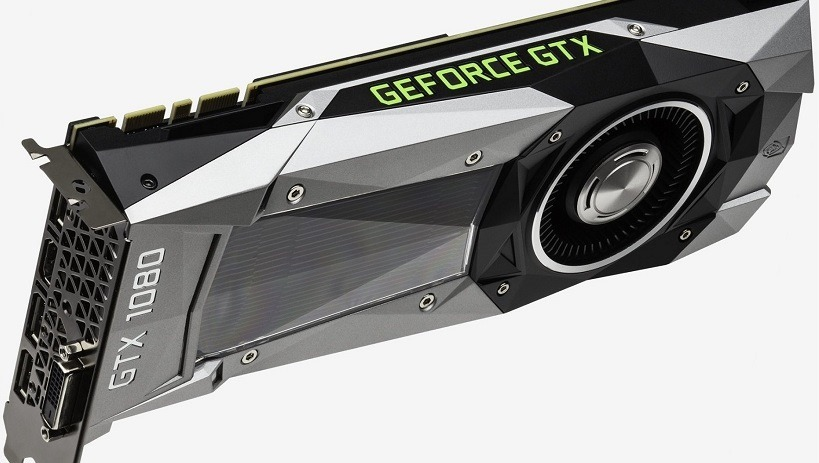 GTX 1080 Founder's Edition Review 2