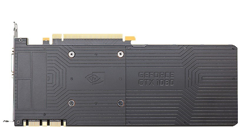 GTX 1080 Founder's Edition Review 4