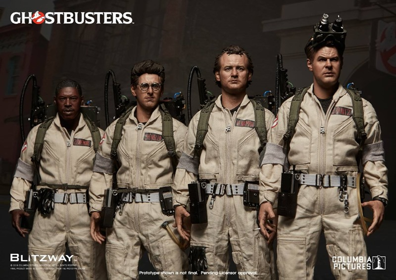 Ghostbusters Blitzway (9)