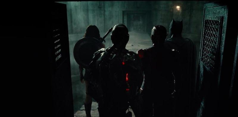 Justice League (10)