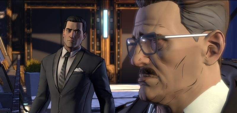 Batman Telltale (1)