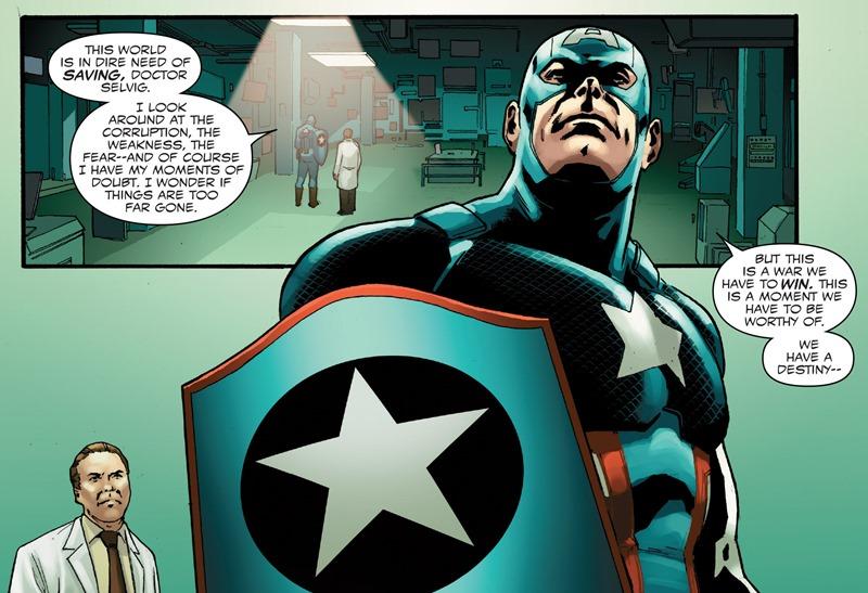 Captain America (30)