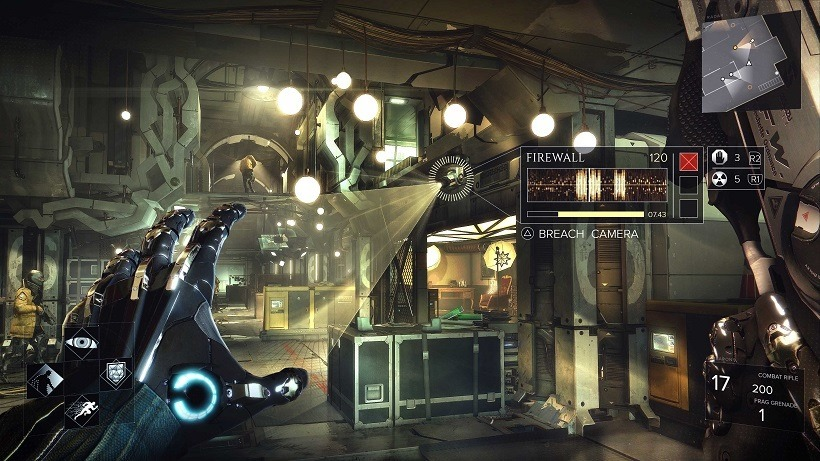 Deus Ex Mankind Divided Pc issues and fixes