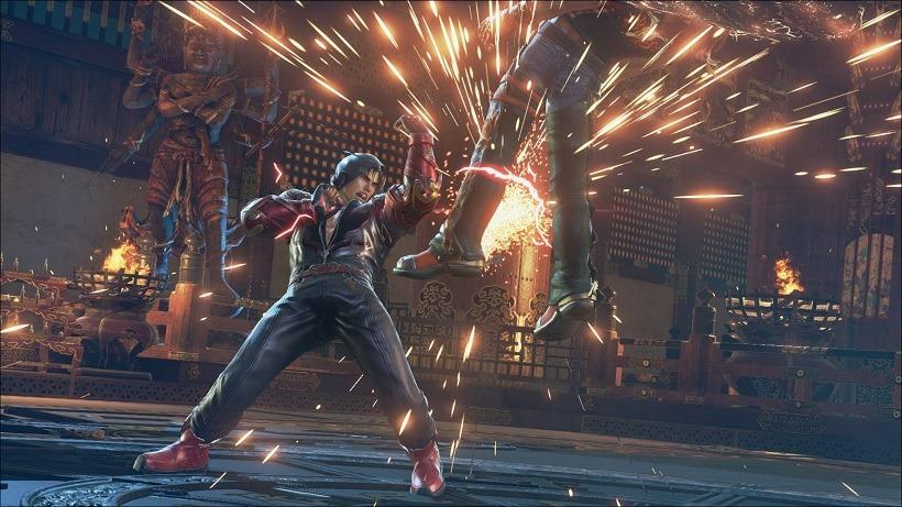 Harada adresses Tekken 7 swimsuit debacle