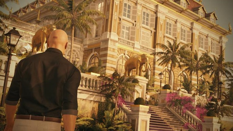 Hitman episode 4 (4)