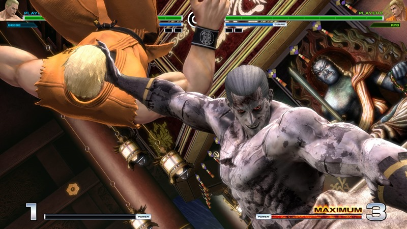 King of Fighters (1)