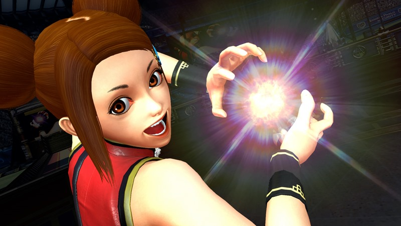King of Fighters (8)