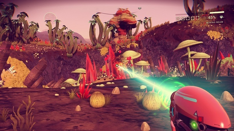 No Man's Sky isn't deleting player discoveries