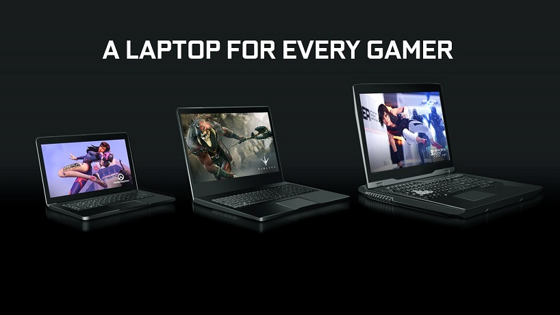 Nvidia launches GTX 10 range for notebooks 2