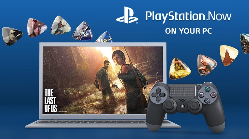 PS Now coming to PC 2