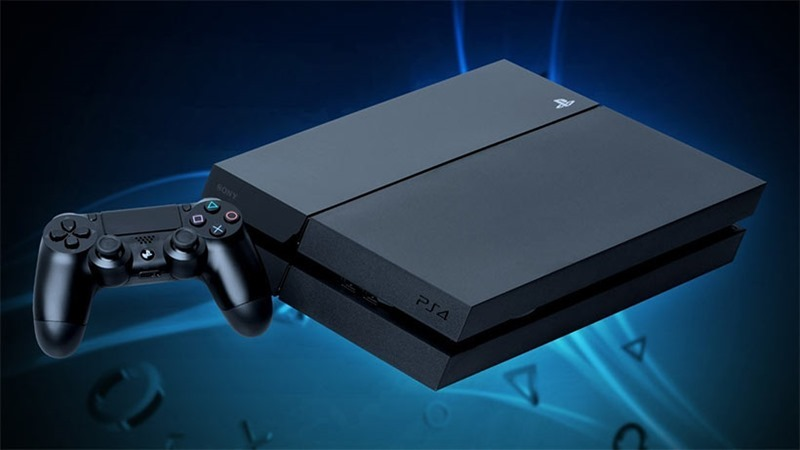 PS4console