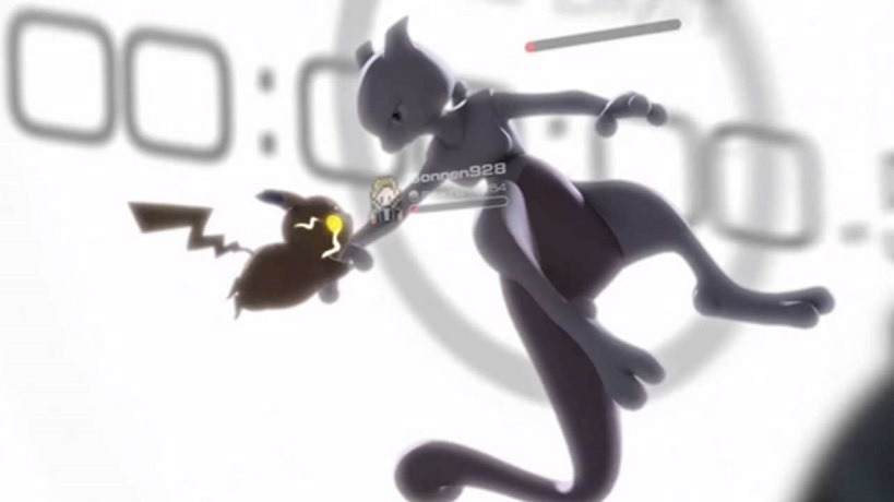 Pokemon GO data mining reveals new features