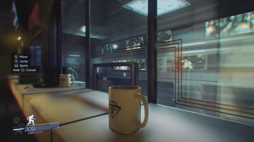 Prey looks a lot like Dishonored in space 2