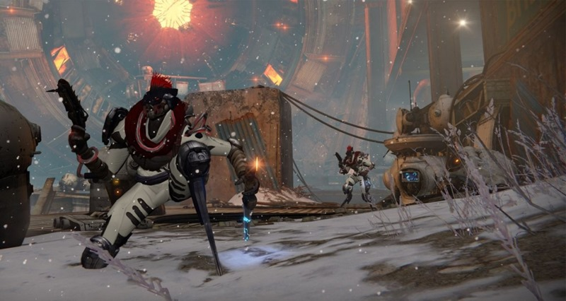 Rise of Iron Archon (2)