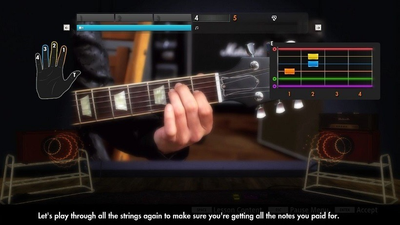 Rocksmith 2014 coming out in 2016