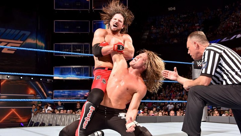 Smackdown August 23 (1)