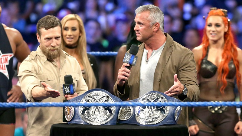 Smackdown August 23 (2)