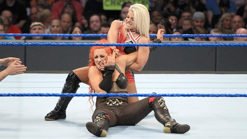 Smackdown August 23 (3)