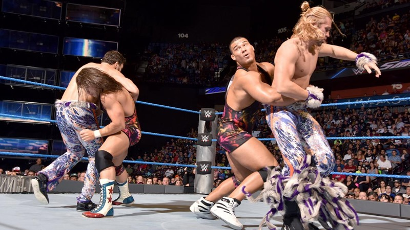 Smackdown August 23 (8)