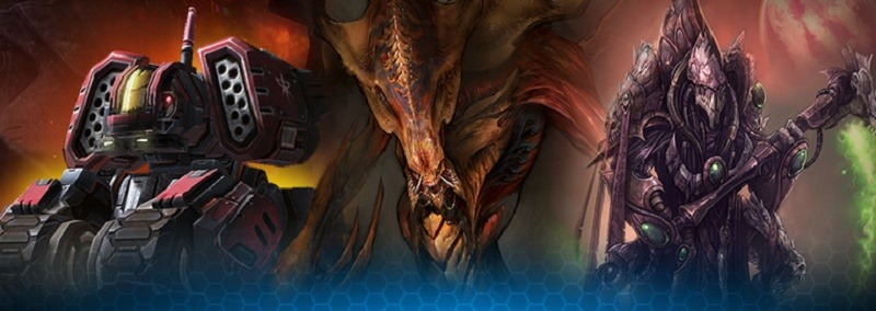 StarCraft II Legacy of the Void multiplayer