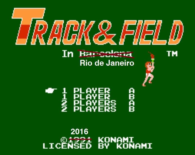 Track & Field Header Work Avoidance