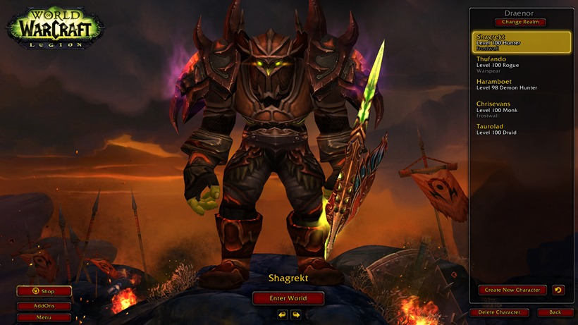 An absolute beginner's guide to World of Warcraft - Critical Hit