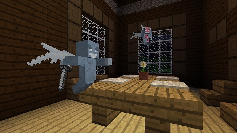 1.11 for Minecraft