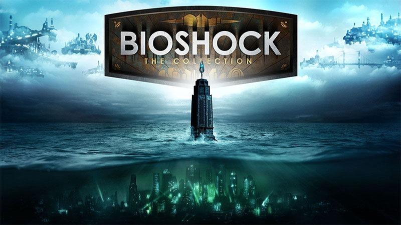 Bioshockcollection