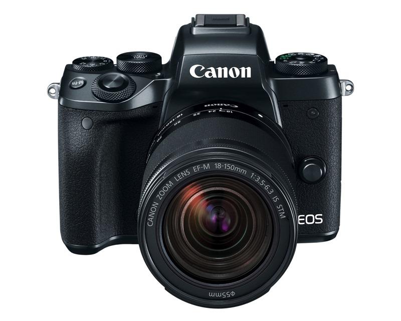 Canon EOS M5 (10)