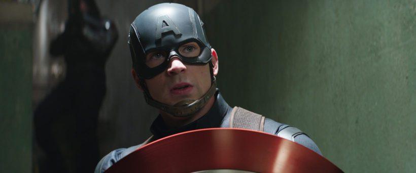 CaptainAmerica CivilWar