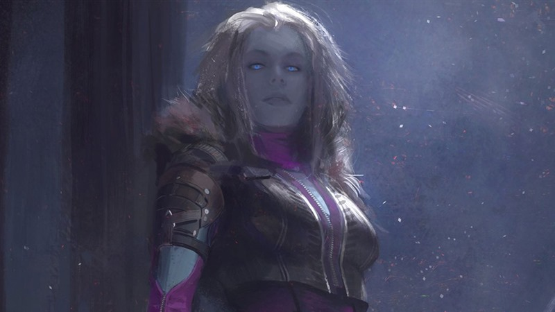 Destiny Lore (3)