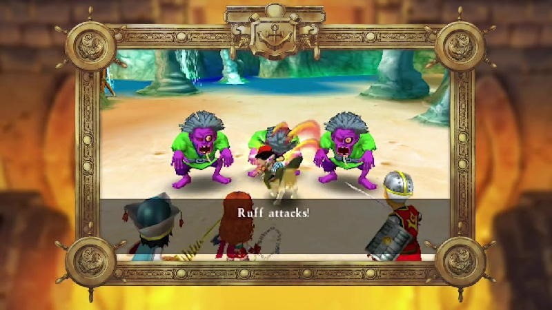 Dragon Quest VII (10)