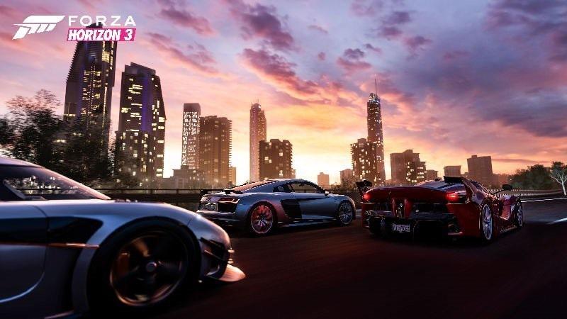Forza Horizon 3 (2)
