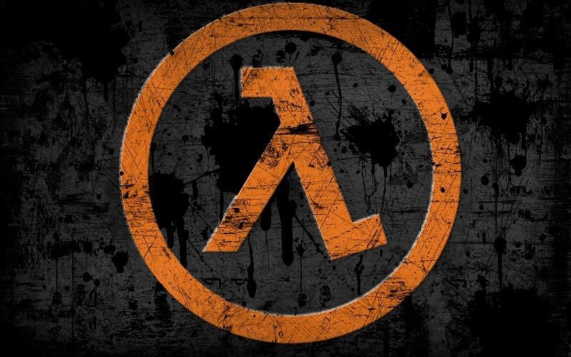 Half-Life header