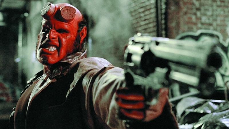 Hellboy (3)