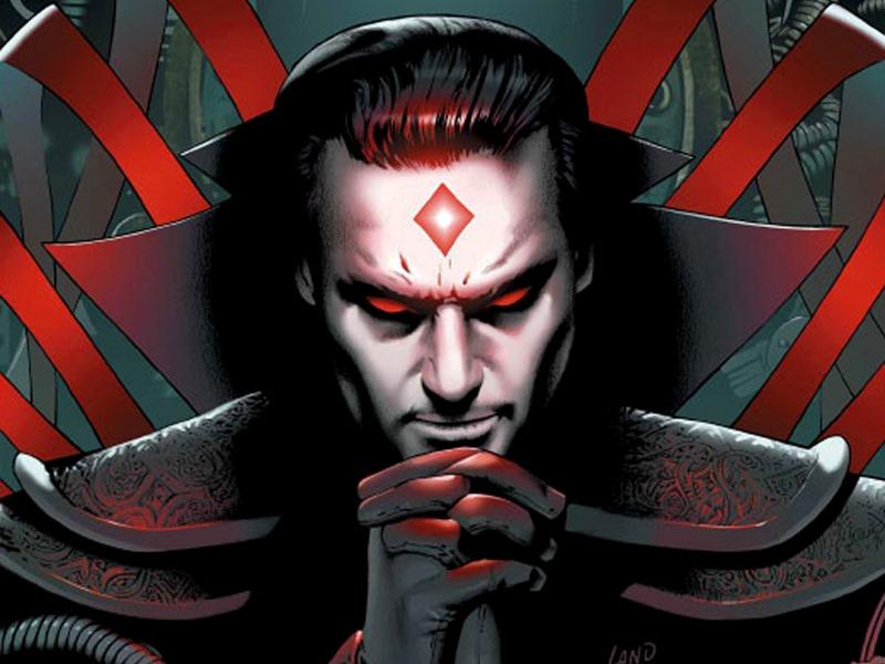 Mister Sinister (4)