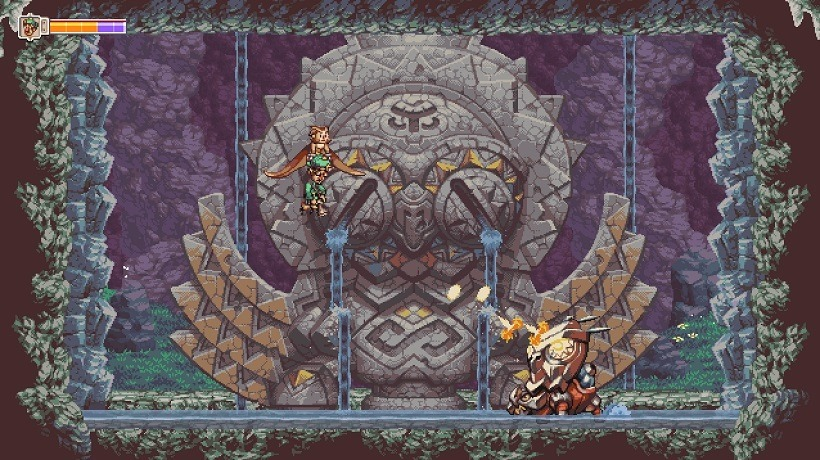Owlboy release date revealed