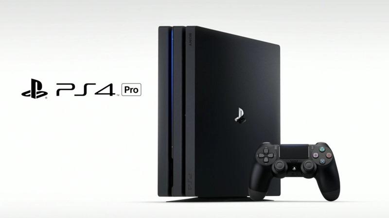 PS4 Pro (1)