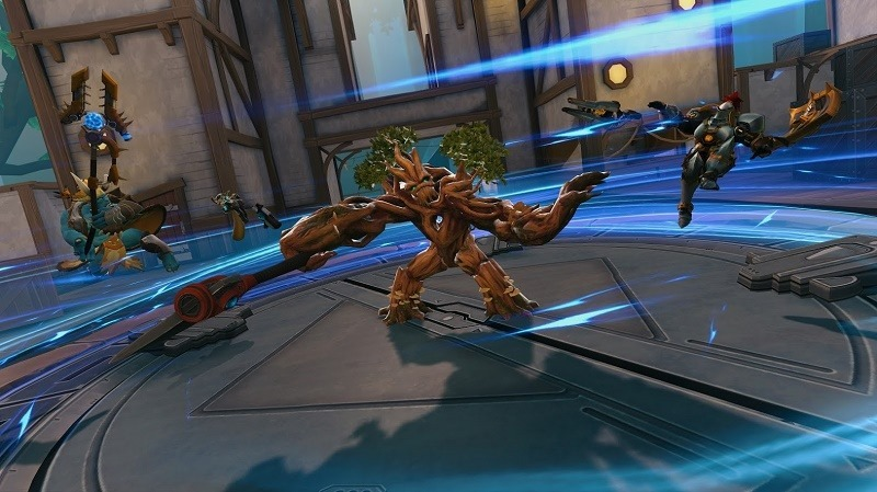 Hi-Rez respond to claims that Paladins copied Overwatch