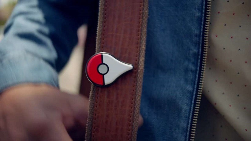 Pokemon go plus coming out this month 2