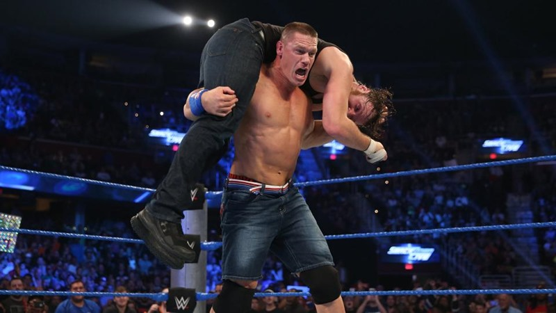 Smackdown September 27 (1)